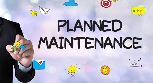 Planned Maintenance